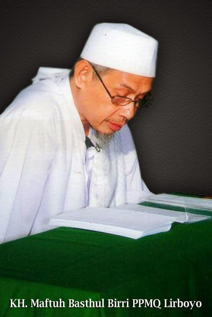 """Shalawat """"Mengajilah Al-Quran Biar Gagah"""""""