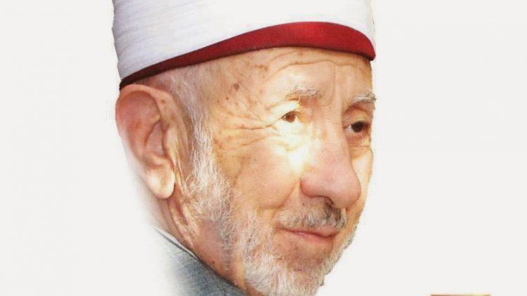 Mengenang Wafatnya Asy-Syahid Syaikh Muhammad Said Ramadhan Al Buthi dan Fitnah Negeri Syam