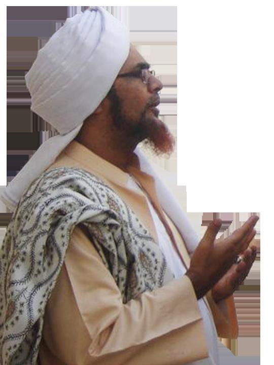 Biografi Habib Umar Bin Hafidz