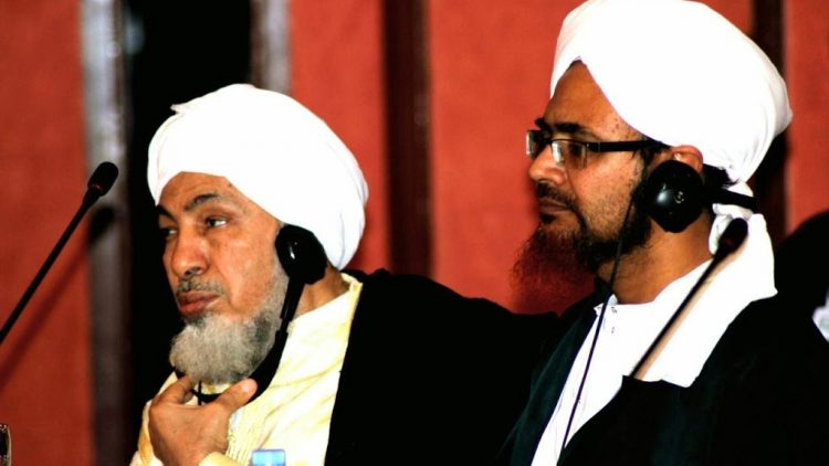 CITRA ISLAM DIBENTUK OLEH PERILAKU SI MUSLIM