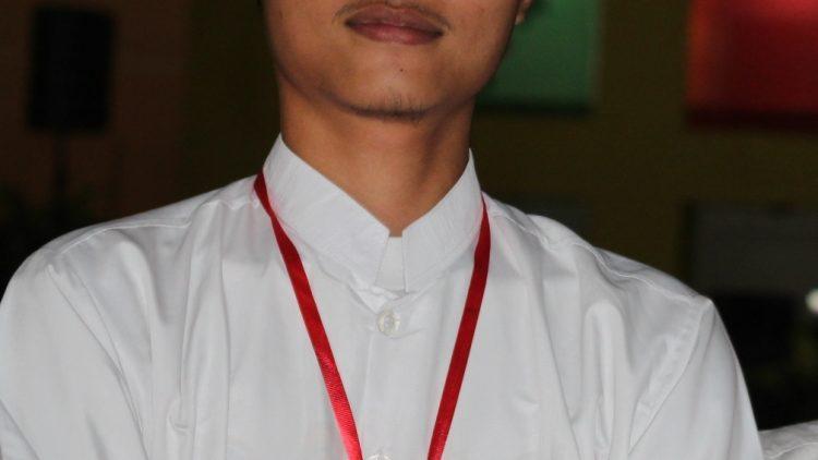 Arahan Ketua KMNU IPB dalam Pemilihan Capresma-Cawapresma IPB 2014