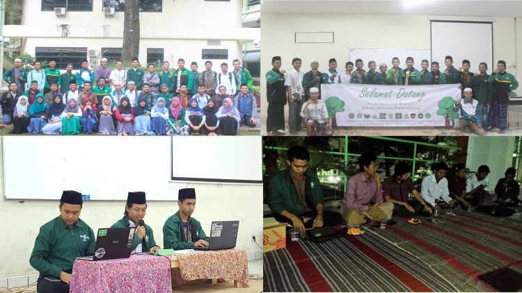 Press Release : MUSYAWARAH REGIONAL 1 KMNU