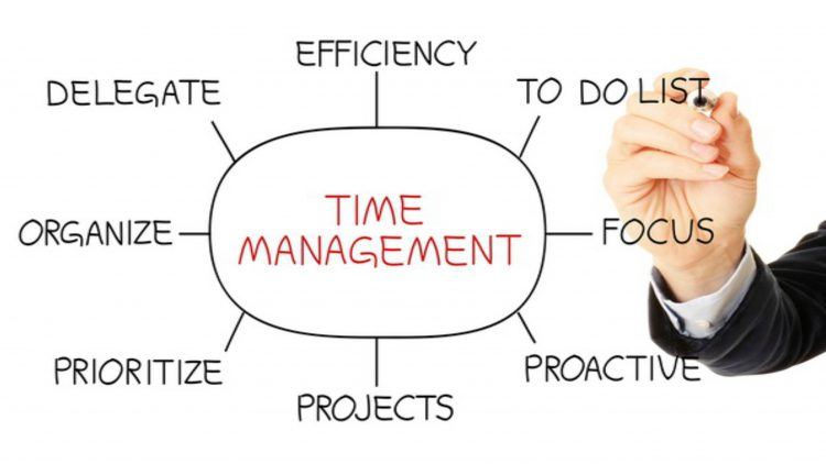Memulai Manajemen Waktu