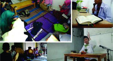 KMNU IPB Naungi Ahlul Quran dengan Meresmikan Majelis Huffadz