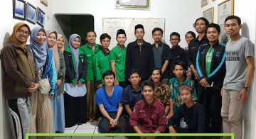 Alumni KMNU IPB Luncurkan Program Beasiswa