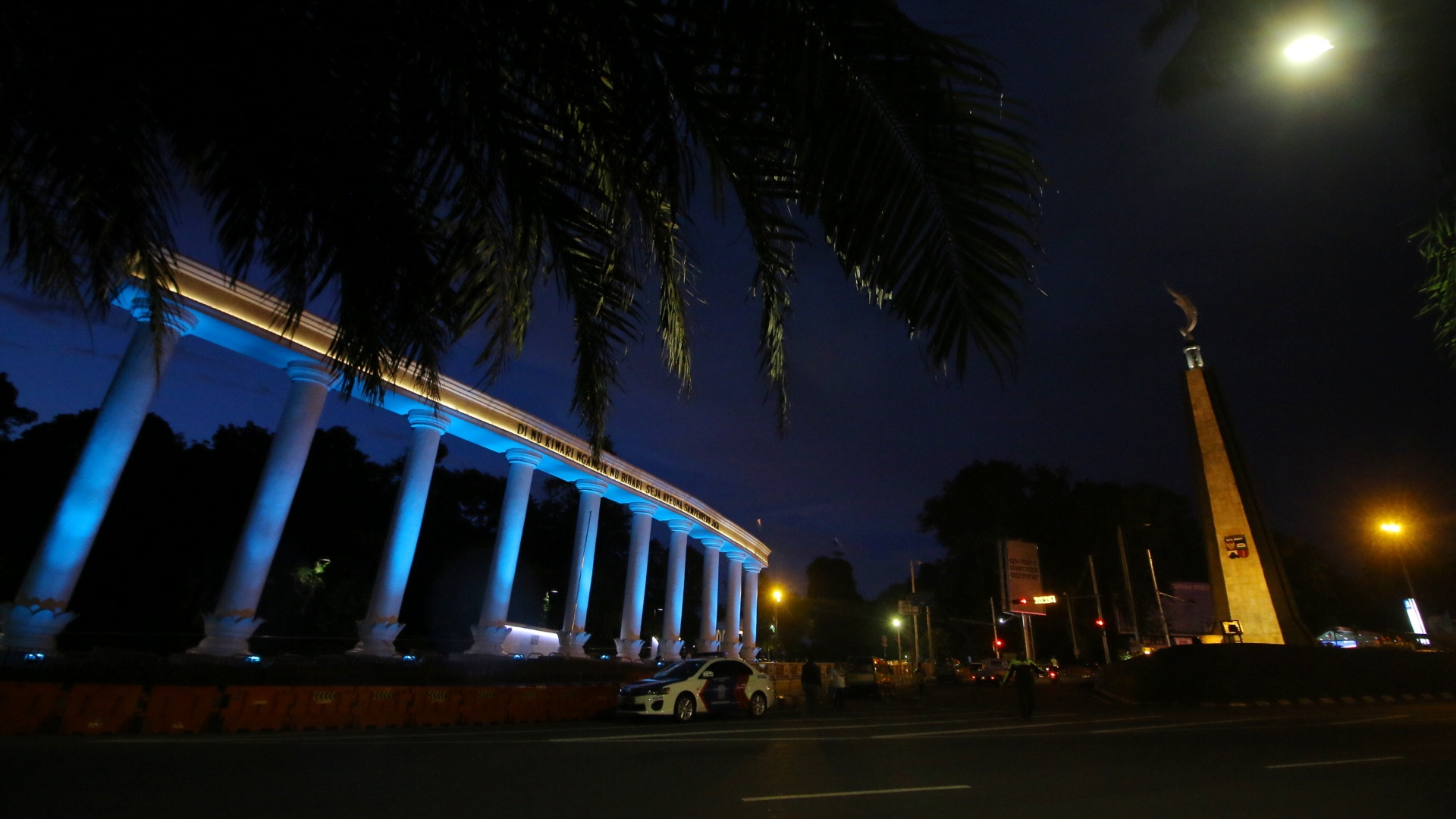 KMNU IPB - Sudah tidak asing lagi dengan julukan Bogor Kota Hujan. Julukan yang disematkan karena tingginya curah hujan di kota ini, bahkan pada musim kemarau pun masih banyak hujan dibandingkan daerah lain yang umumnya sedikit menerima hujan. Mengapa Bogor memiliki curah hujan yang relatif tinggi? Berikut penjelasan singkat menjawab hal tersebut.