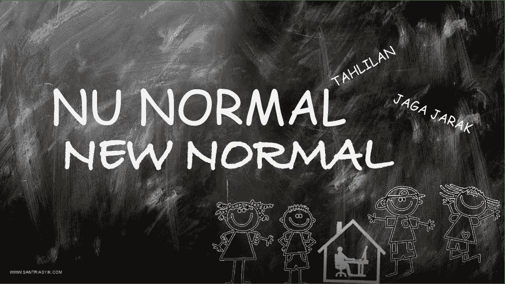 NU Normal, New Normal Ala NU