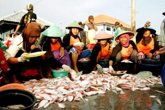 Struktur Sosial Perempuan Nelayan dalam Perspektif Sains dan Agama